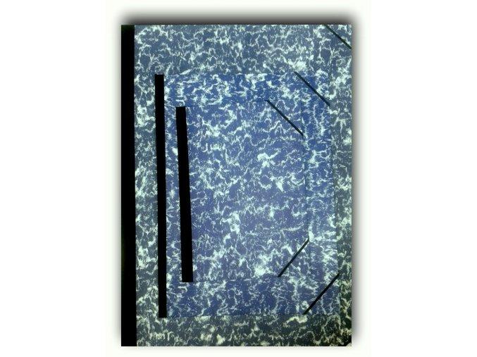 Papírové desky na výkresy-A2