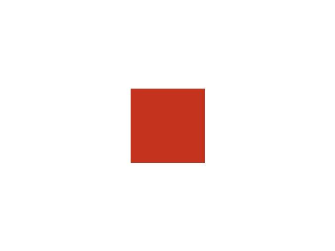 Papír 160 g/m² - A4 - červený (10listů)