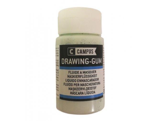 drawing gum