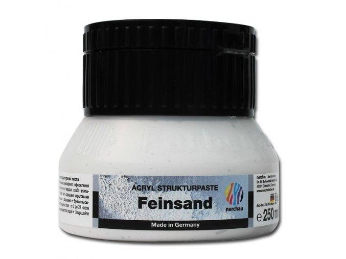 Akrylový reliéfní tmel 14 - jemný, 250 ml