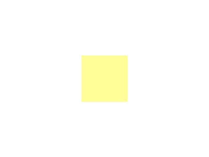 Papír 160 g/m² - A4 - světlé žlutý (10listů)