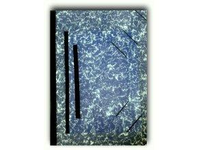 papírové desky na výkresy-A4