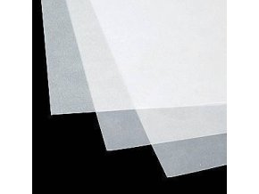 pauzový papír