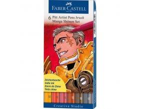 Faber-Castell Manga
