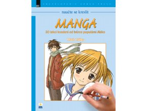 kreslení manga