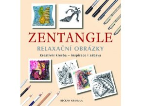 Zentangle návod