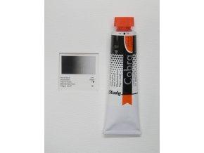 Ivory black 701