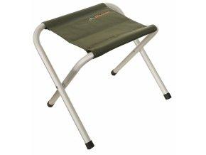 zelená stolička