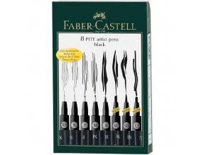 Faber-Castell pera