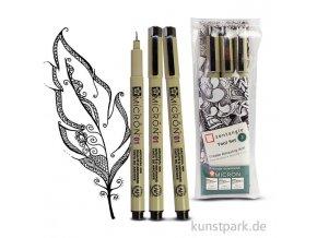 umělecké pero