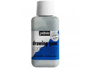 akvarel guma