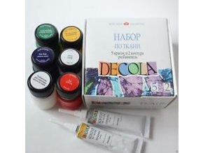 barvy na sklo keramiku