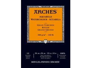 arches oranzovy