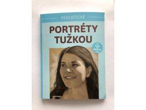 portréty tužkou