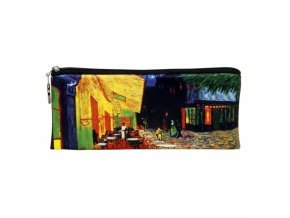 Van Gogh - Kavárna