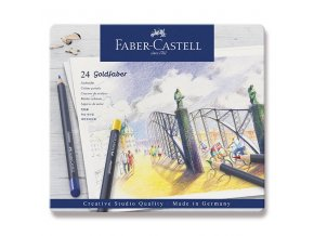 faber pastelky
