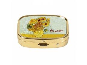 Lékovka Van Gogh - Slunečnice