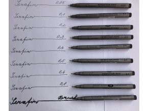 Liner 0,3 Nevskaya Palitra