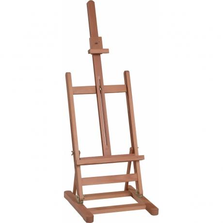 Stojan malířský Cezanne - dřevěný stolní