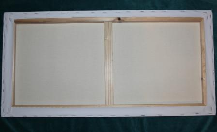 Malířské plátno Daler Rowney simply - 60x90 cm