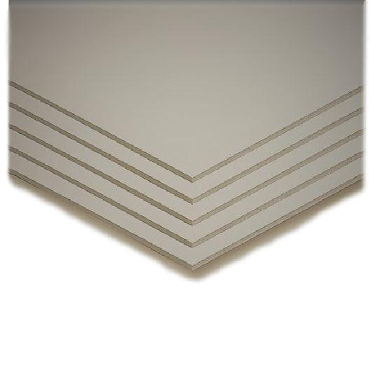 Art Board 30x40 cm - deska z tvrzeného papíru Canson - krémová