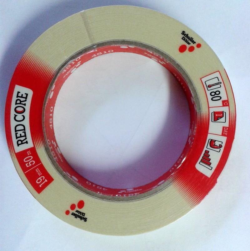 Lepicí páska - zakrývací páska 19mm