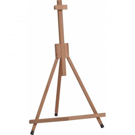 Stojan malířský Giorgio - dřevěný stolní