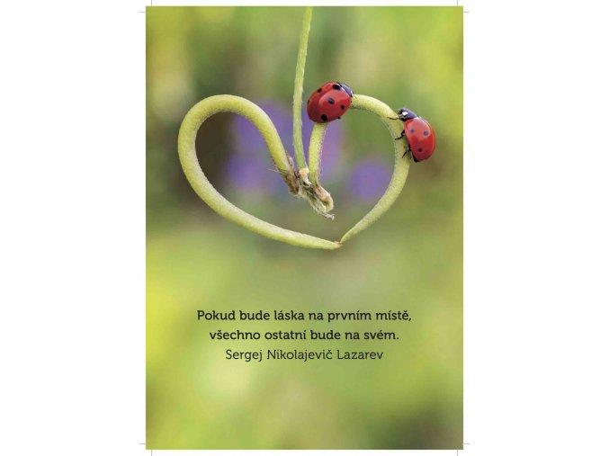 Plakat citat foto