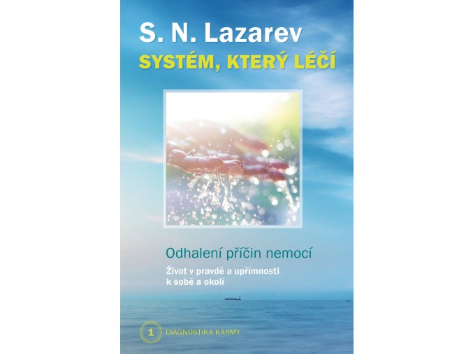 System ktery leci obalka (1)