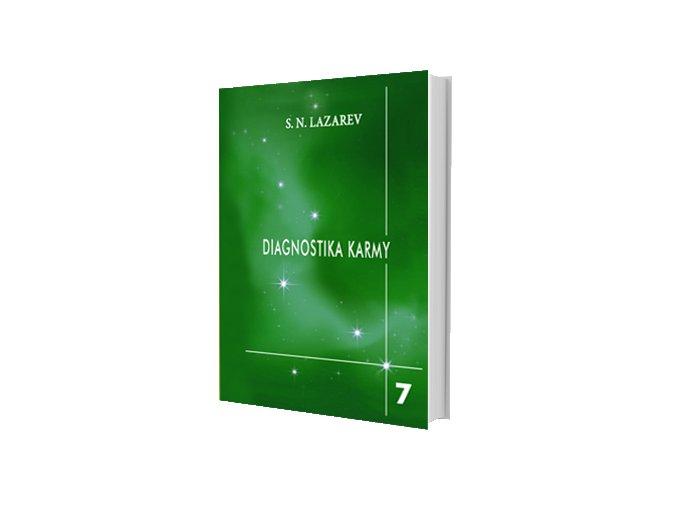 Diagnostika karmy 7 - Překonání citového štěstí