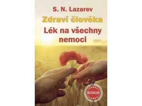 bestseller Cover Lek na vsechny nemoci nahled