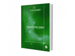 Diagnostika karmy 6 - Stupně k božskému