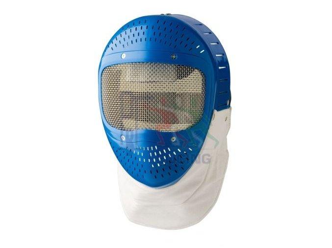 Plastová maska