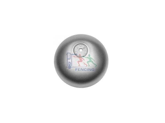 ČÍŠKA - KORD, slitina titanu, tloušťka 1 mm, hmotnost cca 78 g