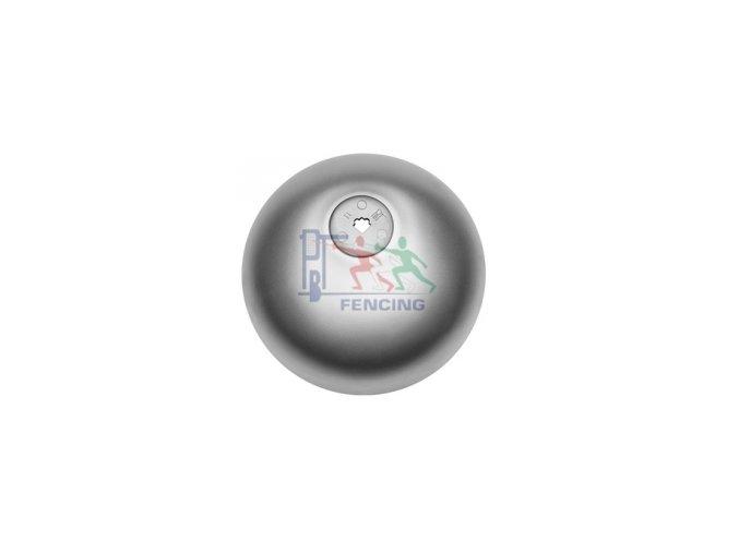 ČÍŠKA - KORD, slitina titanu, tloušťka 1,5 mm, hmotnost cca 109 g