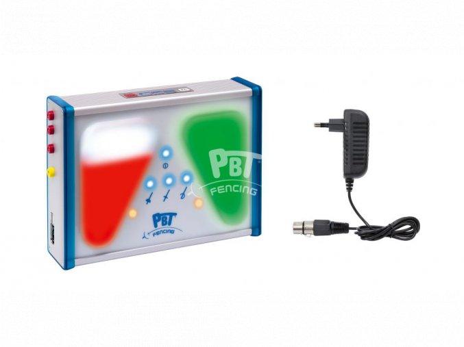 PBT tréninkový aparát Multitalent basic pro sportovní šerm.