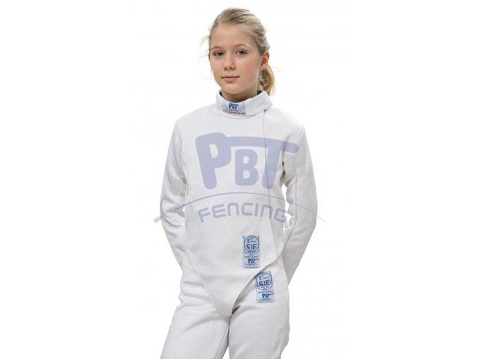 DRES - VESTA  dětská PBT STRETCHFIT FIE 800 N