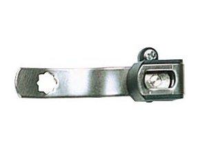 MŮSTEK PBT - šavle, model bajonet (britský systém)