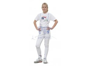 DRES - KALHOTY dětské PBT STRETCHFIT FIE 800 N