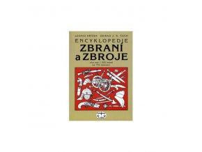 encyklopedie zbrani a zbroje