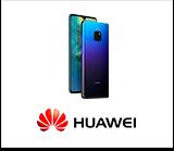 Náhradné diely pre mobilné telefóny Huawei