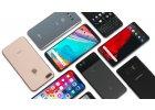 Nové mobilné telefóny