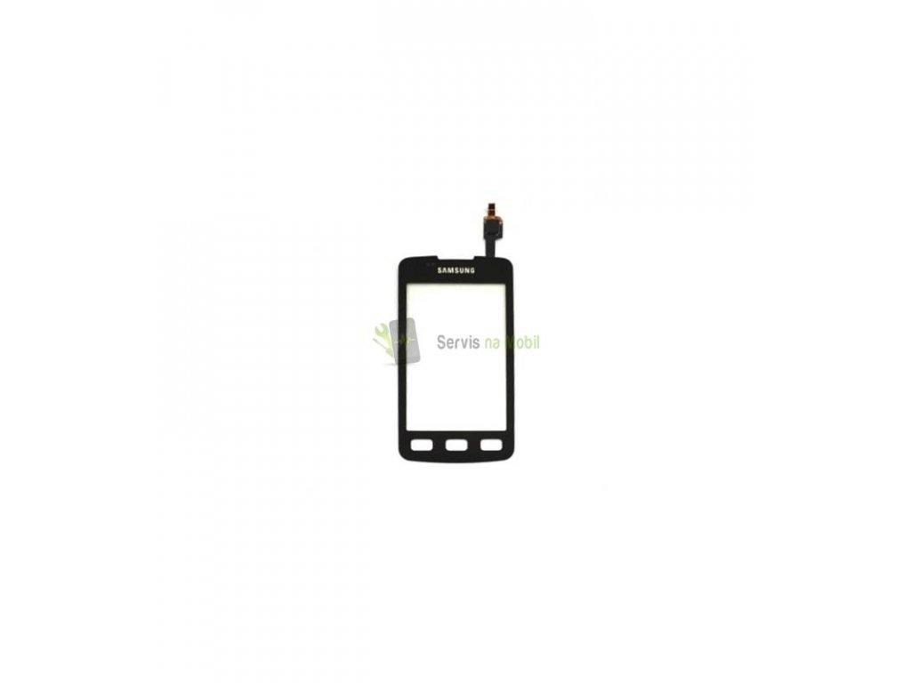 Dotyková plocha Samsung Galaxy XCover S5690