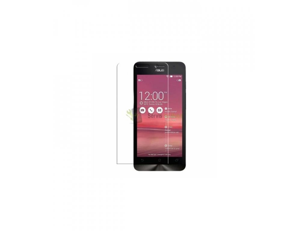 Ochranná fólia Asus Zenfone 6