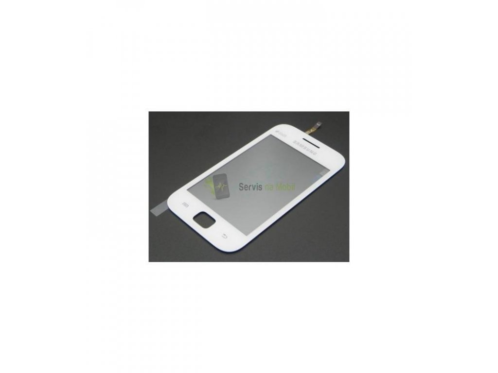 Dotyková plocha Samsung Galaxy Ace Duos S6802 biela farba