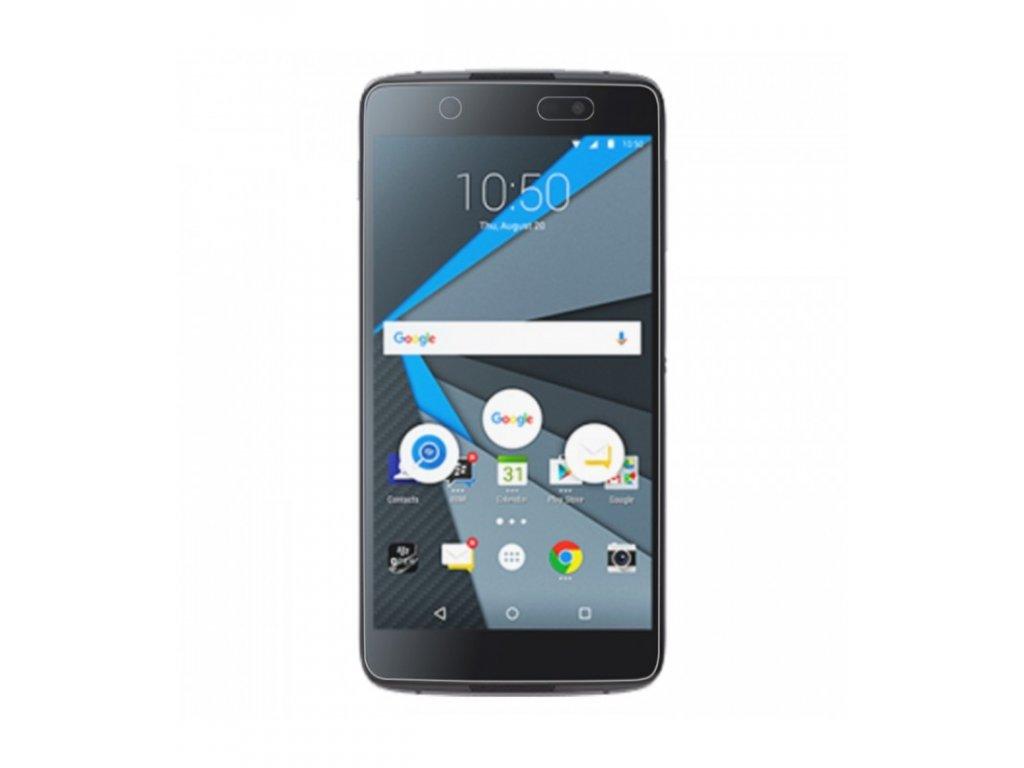 9H ochranné tvrdené sklo BlackBerry Dtek50