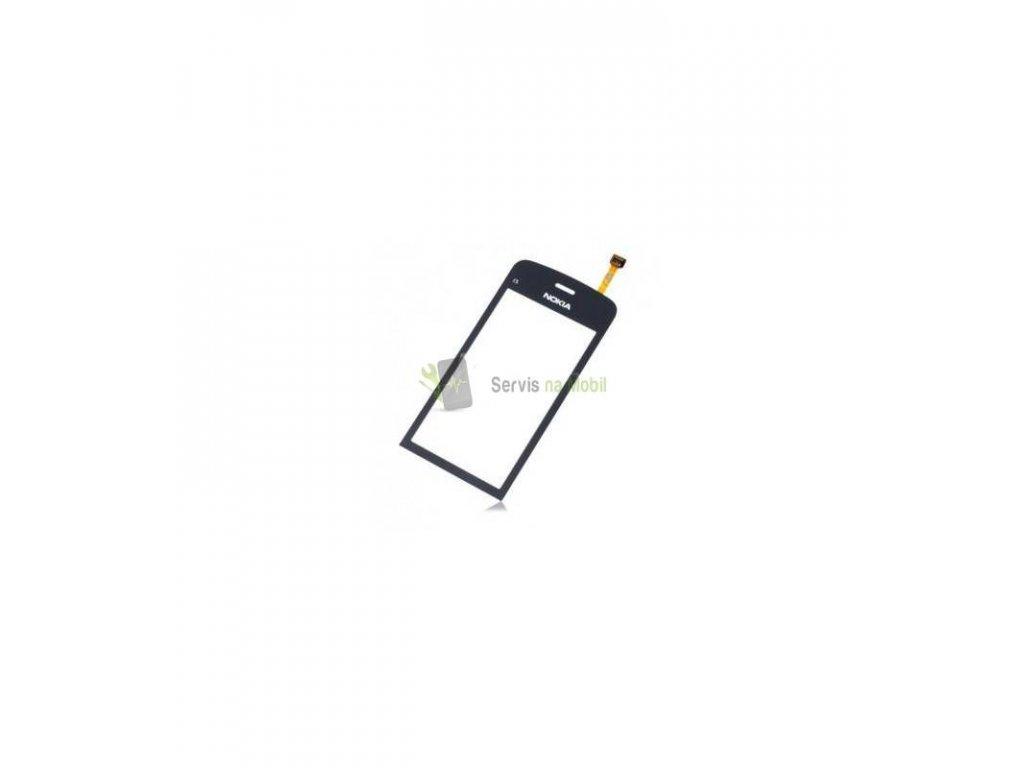 Dotyková plocha Nokia C5-03