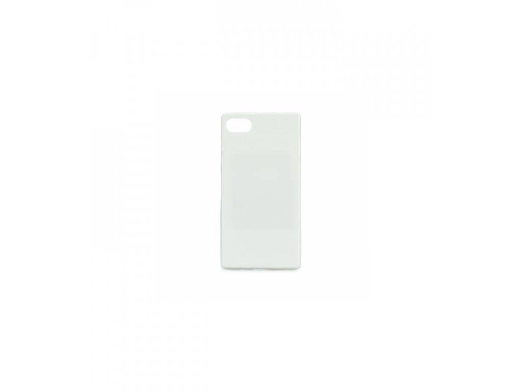 Puzdro Sony Xperia Z5 compact Jelly Case biele