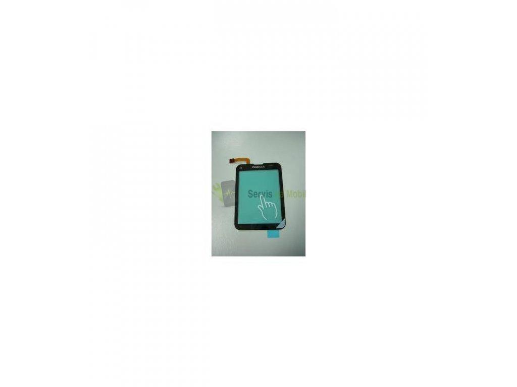 Dotyková plocha Nokia C3 01