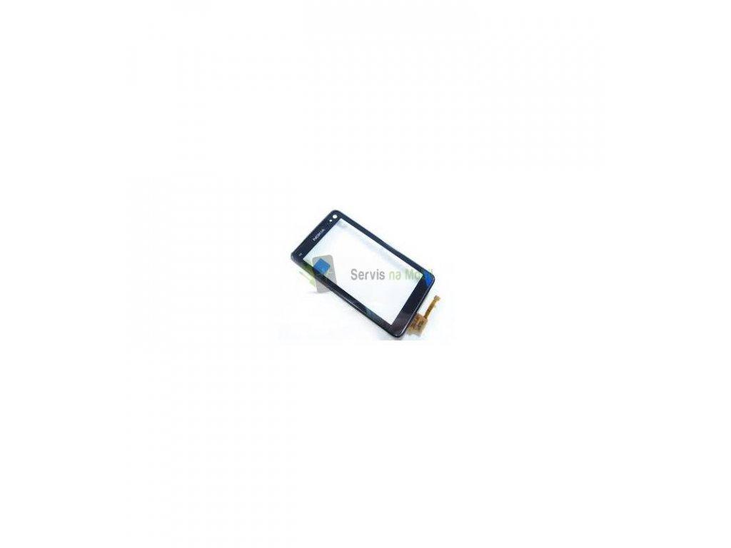 Dotyková plocha Nokia N8